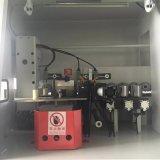 Tamanho Mini Home Use Precision Semiautomáticos Madeira Orladora a máquina