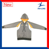 Молодость Hoodie Sweatershirt конструкции сублимации Healong дешевая оптовая