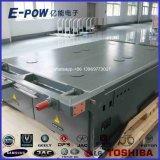 Systeem het Van uitstekende kwaliteit van het Beheer van de Batterij van de Aanbieding van de fabriek voor Spoor