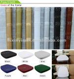 Empilable Chiavari en aluminium/Tiffany chaise avec coussin de siège