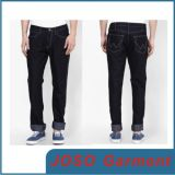 Azul oscuro Leisure Boys Jeans (JC3036)