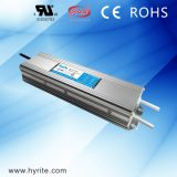 5V 60W Waterdicht Constant Voltage LED voeding voor Signage