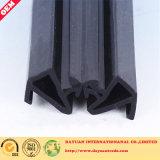 Уплотнение штрангя-прессовани EPDM резиновый для запечатывания алюминиевого окна