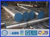 Grand porter modifié chaud autour de la barre en acier C45/4140/En19/.