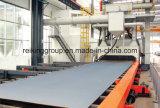 Hohe Leistungsfähigkeits-Rolle durch Typen Granaliengebläse-Maschine