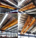 새로운 Type 50t 유럽 Double Beam Overhead Crane 중국 Quality Made