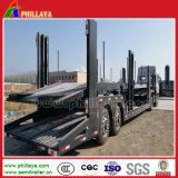 De Oplegger van de Auto-carrier van de Aanhangwagen van de vrachtwagen
