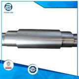 Вал CNC точности подвергая механической обработке стальной, выкованный вал