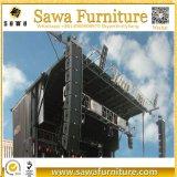 Складывая платформа этапа этапа этапа арендная складывая складывая