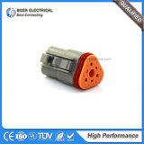 Автоматический разъем Dt Deutsch стержня проводки кабеля агрегата провода