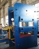 Máquina do vulcanizer da placa (quadro) XLB-315T
