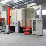 Lifting automatique Reciprocator pour Spray Gun dans Powder Coating Line