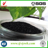 зернистый активированный уголь 12X40