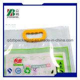 Accettare la stampa di disegno dei sacchetti del riso di ordine su ordinazione