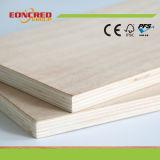 2016 preços baratos do fornecedor quente de China do Sell da madeira compensada comercial
