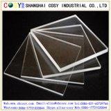 Hoge de levering voor doorverkoop polijst Transparant Plastiek Gegoten AcrylBlad