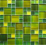 Gren Color Crystal Mosaic (348FH02)
