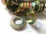 Kundenspezifische Maschinen-Metallzubehör, die Teile stempeln