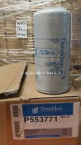 Donalson Oil Filter P553771 per il DAF/Kamaz/Iveco Renault Truck/DAF/Scania