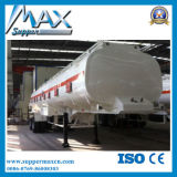 Sale를 위한 3 차축 LPG Liquid Gas Tanker Trailer