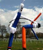 道化師の空気ダンサーの/Skyのダンサーの/Airの膨脹可能な管