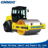 Hydraulic 10 Ton Vibratory Single Drum Roller for Sale