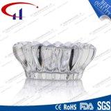 卸売によって刻まれるガラスキャンデーの皿(CHM8274)
