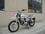 Nuovo Produced Fashion Design 110cc Motorcycle