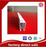 Poeder die Groene 6063 T5&#160 met een laag bedekken; Aluminium Extrusion Profile Aluminium Profiel