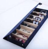 Caso de indicador luxuoso de Eyewear da boa qualidade (X027)