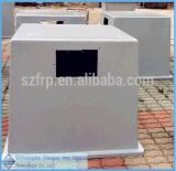 La main de fibre de verre de cadre de batterie du cadre de batterie du cadre de batterie de fibre de verre de Module de batterie du Module GRP de batterie du Module FRP de batterie de fibre de verre FRP GRP Étendent-vers le haut le produit