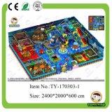 Campo de jogos interno de 2017 formas para a venda com padrão do Ce En1176 (TY-170304-2)