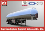26000L Carbon Steel Oil Tank Truck com 8X4 HOWO Chassis