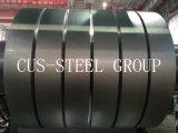 G550 Antifinger Druck Aluzinc beschichtete Stahlplatten-/Gavalume Stahlstreifen-Ring