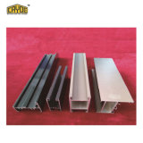 Foshan Cayoe 6063-T5 de Perfil de la arquitectura de aluminio
