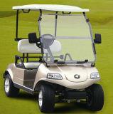 Righthand тележка гольфа управления рулем (автомобиль гольфа 2 seater электрический righthand)