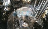 5000L 수평한 우유 냉각 탱크 (ACE-ZLNG-NQ1)에 위생 2000L