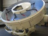 Le béton Mixer-Thz Teka Pan2250