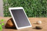 Caricatore solare ultrasottile 12000mAh della Banca di potere del telefono mobile con Ce approvato