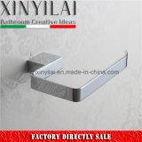 Accesorios de baño superior latón papel higiénico rollo titular