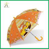 直接製造業者の事業広告の安い価格の漫画の子供の傘