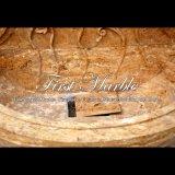 De gouden Fontein van de Muur van het Calcium voor Gift mf-422