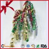 De alta calidad baratos arco moldeadora de Navidad