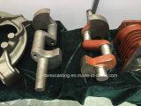 L'OEM d'incubazione di marche ha lanciato pezzi fusi duttili grigi/modellati/grigi