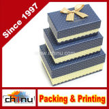 Caja de papel de regalo (3115)