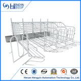 Caisses de gestation de matériel de modèle de ferme de porc de Henan Hengyin à vendre