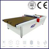 Iecho macchina automatica CNC per tessuti materiali compositi