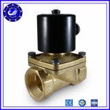Высокая частота полив DC24V воды 2 дюймов 24 клапана соленоида вольта латунных для клапана автоматической воды отключенного