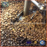 Máquina de acero inoxidable tostador de café