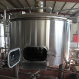 2000Lマイクロビール醸造所装置のクラフトビール醸造装置